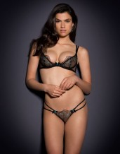 Agent Provocateur €105 - Callie Thong http://bit.ly/1MbQ9i2