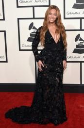 2015 Grammys - wearing Proenza Schouler