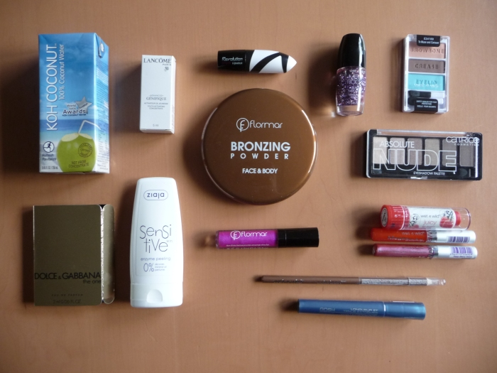 Killer Fashion Beauty Giveaway