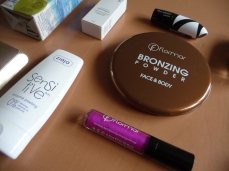 Prize #1 - September Beauty Giveaway