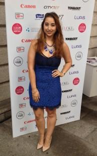 Killer Fashion Nirina Dublin Fashion Young Designer