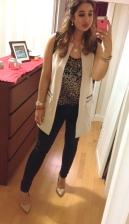 Killer Fashion Nirina outfit