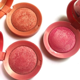 Bourjois €7.44 - Little Round Pot Blush http://bit.ly/1LaxnVW