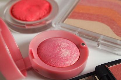 Bourjois €7.44 - Little Round Pot Blush http://bit.ly/1LaxnVW (Photo by John, It's Only Makeup!)