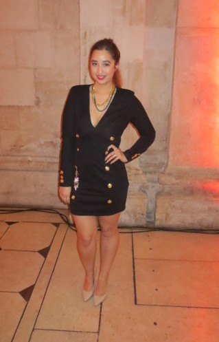 Killer Fashion Nirina #HuaweiSnapys