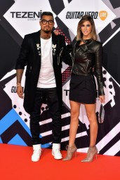Kevin Prince Boateng & Melissa Satta