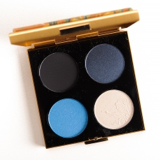 MAC Cosmetics €60 - Guo Pei Night Sky Eye Shadow http://bit.ly/1QPq7lU (Photo by Temptalia)