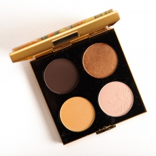 MAC Cosmetics €60 - Guo Pei Morning Light Eye Shadow http://bit.ly/1j5pcTP (Photo by Temptalia)
