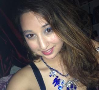 Killer Fashion Nirina YSL #Siam21