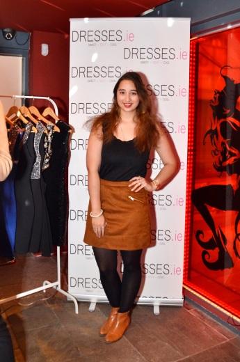 Killer Fashion #DressesXmas15