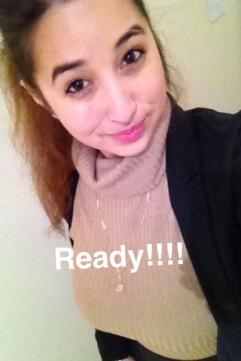 Have you followed on Snapchat? Add @NirinaXX