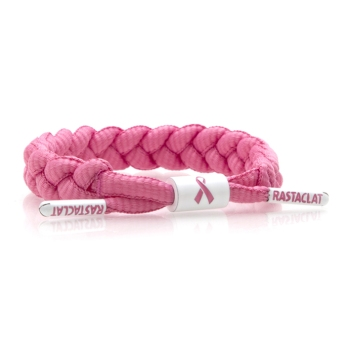 Rastaclat €13.60/$14.99 - Breast Cancer Awareness http://bit.ly/1OVgncq