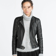Zara €49.95 - Biker Jacket http://en.pickture.com/pick/2398486