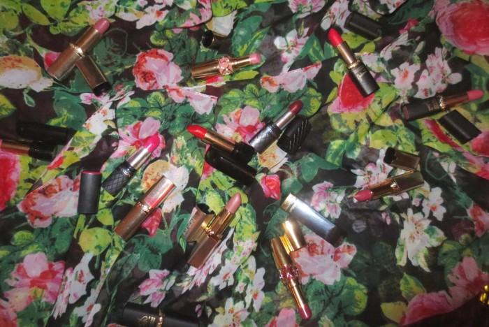 Killer Fashion Nirina Lipstick My Top 5