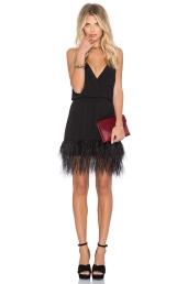 Saylor €219 - SU2C X REVOLVE FEY DRESS http://bit.ly/1Mk4Eym