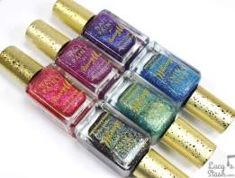 Barry M €4.49 - Glitter Nail Paint http://bit.ly/1Ow32Cb (Photo by Lucy's Stash)