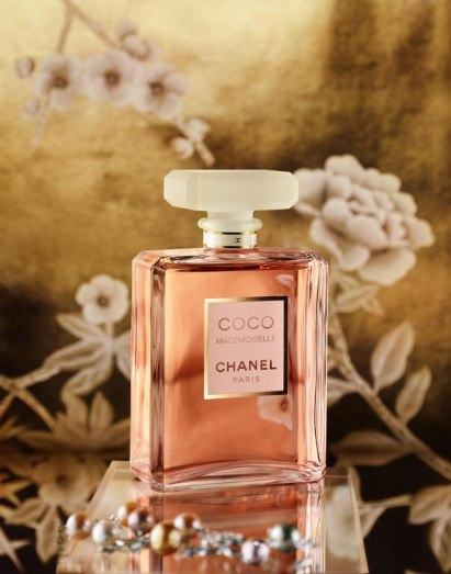 Chanel €125 - Coco Mademoiselle 100ml http://bit.ly/1KXzXPf