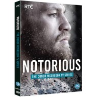 Tower Records €14.99 - Conor McGregor Notorious Tv Series http://bit.ly/1Qnf0E5