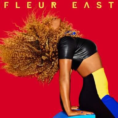 Tower Records €14.99 - Fleur East Love, Sax & Flashbacks CD http://bit.ly/1m40AvF