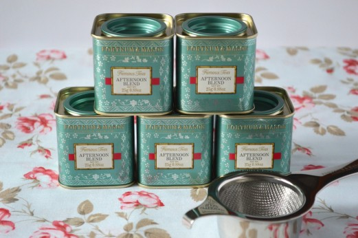 Brown Thomas €9.50 - Fortnum & Mason Afternoon Tea http://bit.ly/1TPs4QA