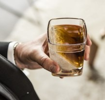 Firebox €27.69 - The Whiskey Wedge Glass http://bit.ly/1lY0hCL