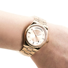 Michael Kors €229 - Colette Watch http://bit.ly/1NnhPBk