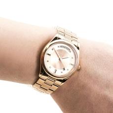 Michael Kors €229 - Colette Watch http://bit.ly/1NnhPBk
