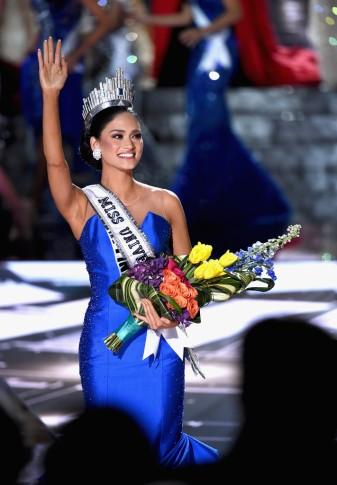 Miss Universe 2015 Pia Alonzo Wurtzbach 4