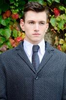 My Kind of Tie €15 - Alex Patterned Tie http://bit.ly/1R89OEn