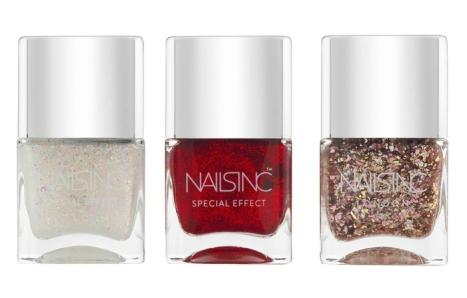 Nails Inc €36 - Winter Wonderland set http://bit.ly/1Nx6Zqs