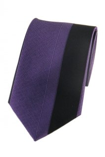 MyKindOfTie €15 - Oliver Purple Patterned Necktie http://bit.ly/1PVHHZ0