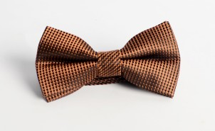 MyKindOfTie €15 - Quincy Orange Bow Tie http://bit.ly/1M1kUD2