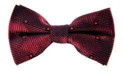 MyKindOfTie €15 - Ronan Striped Bow Tie http://bit.ly/1OO7Gju