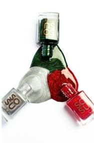 SOSU By Suzanne Jackson €20 - Christmas Trio http://bit.ly/1QMb6Do