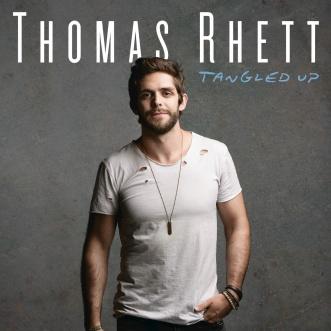 Thomas Rhett €12.50 - Tangled Up http://en.pickture.com/pick/2401167