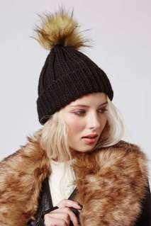 Topshop €20 - Faux Fur Beanie http://bit.ly/1mlY3gW