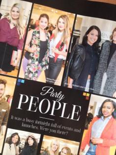 U Magazine Oct 2015