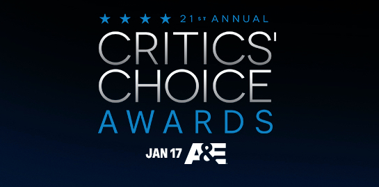 Critics Choice Awards 2016b
