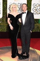 Lady Gaga & Taylor Kinney