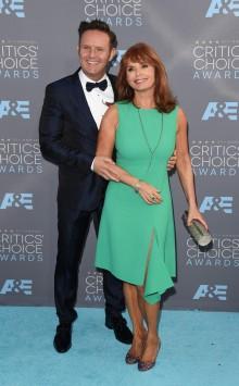Mark Burnett & Roma Downey