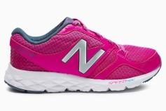 New Balance Pink 490 V3
