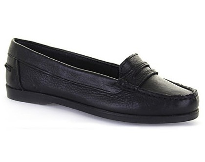 Simply Be €72.50 - Chatham Sally Penny Loafers http://bit.ly/1Pecfpb
