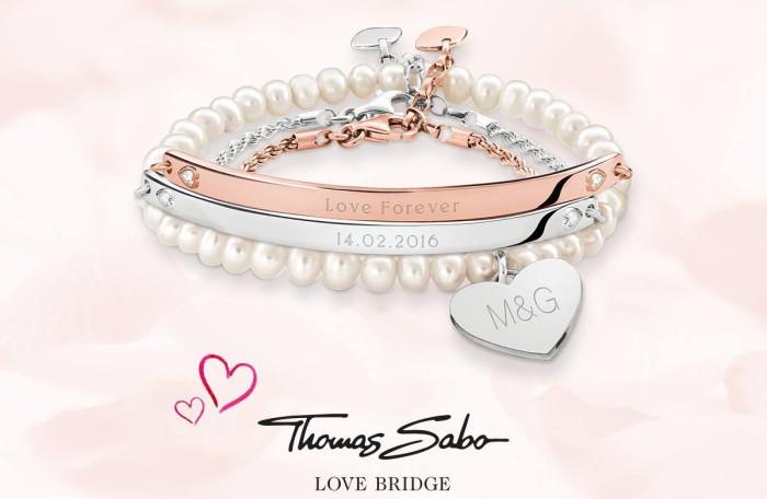 Thomas Sabo SS16 Valentines Day