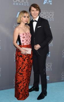 Zoe Kazan & Paul Dano1