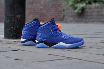 Air Jordan Spike Forty PE, €117/£90 http://bit.ly/1NUmNSU