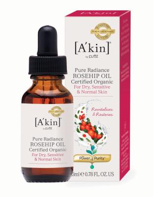 A'kin Rosehip Oil €24.95 http://bit.ly/1QSuJ9z