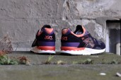 ASICS Gel Lyte V Storm Purple Black, €125.95/£97 http://bit.ly/1Posmeq