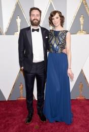 Benjamin Cleary & Chloe Pirrie