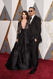 Charlotte Riley & Tom Hardy