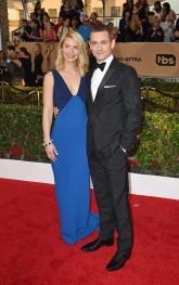 Claire Danes & Hugh Dancy